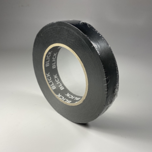 1 inch Black Paper Tape