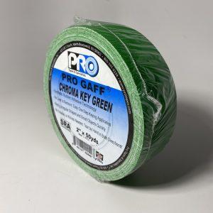 2 inch Chroma Key Green Adhesive Tape