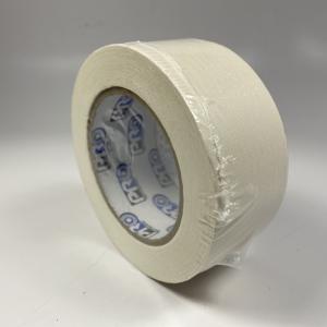2 inch White Paper Tape