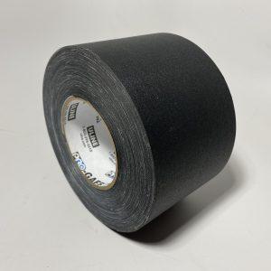 4 inch Black Gaff Tape