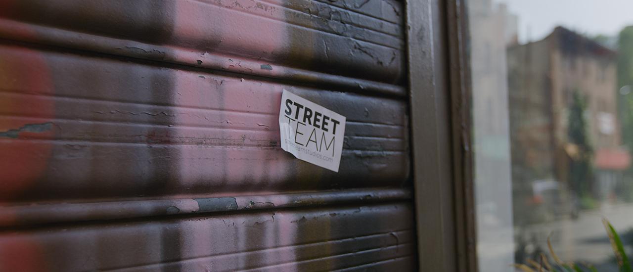 Street Team Studios New York