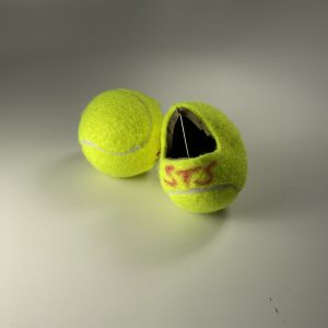 Tennis Ball Point Covers