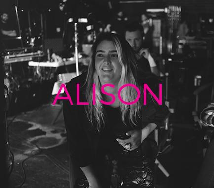 Alison Roberto