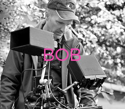 Bob Aumer