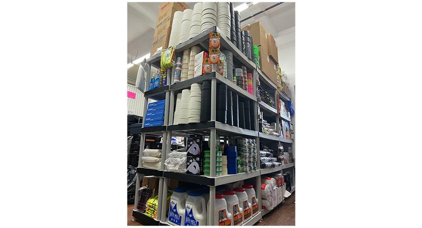 Brooklyn Production Supplies