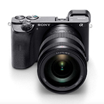 Sony a6600 Camera Rental NYC
