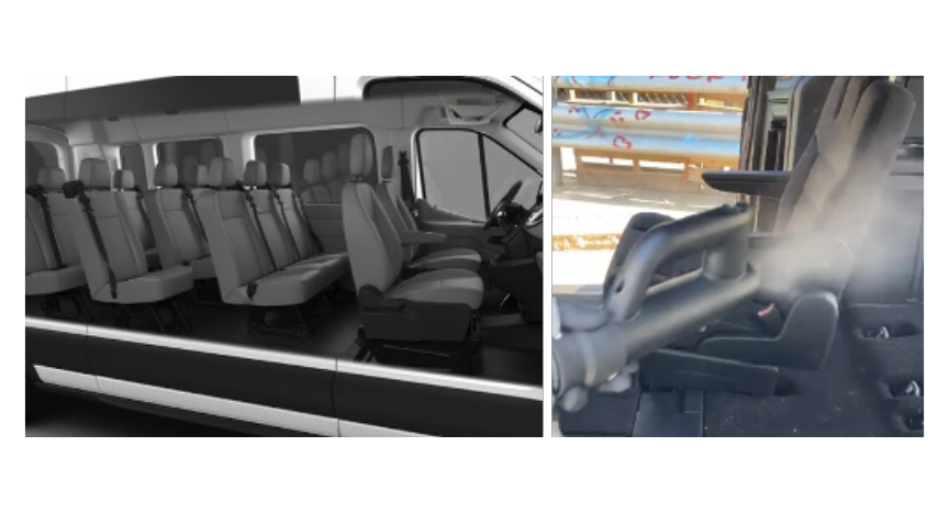 NYC Vehicle Disinfecting Service