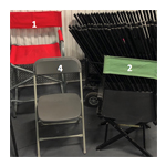 chair rental new york city