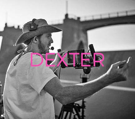 Dexter Brierley