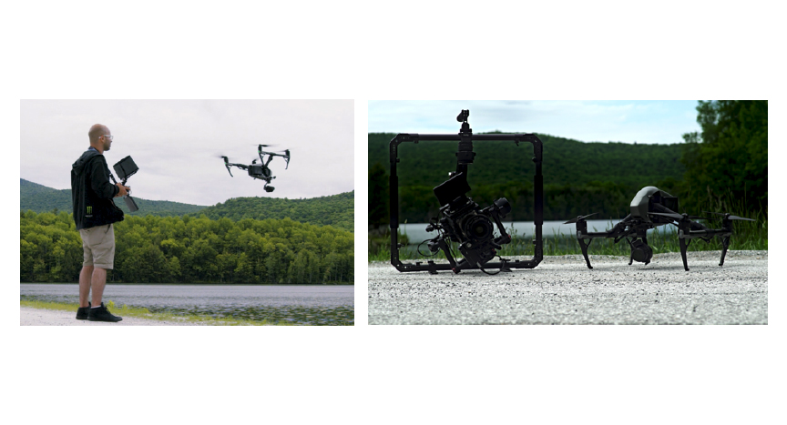 drone rentals