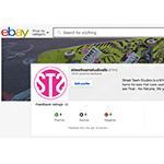 Street Team Ebay Store