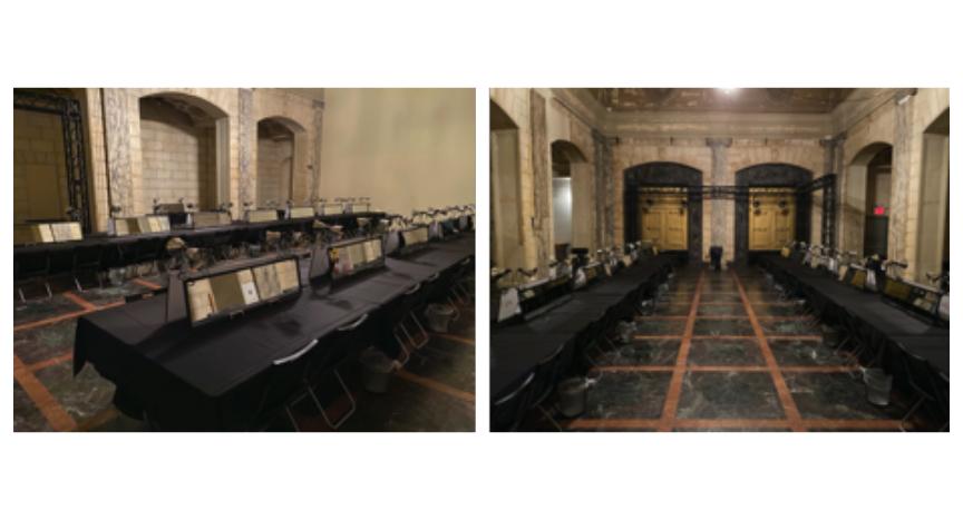 Event Rentals NYC