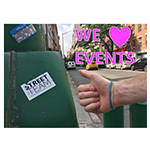 NYC Event Rentals