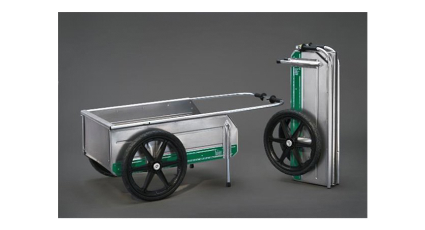 Tipke Foldit Cart