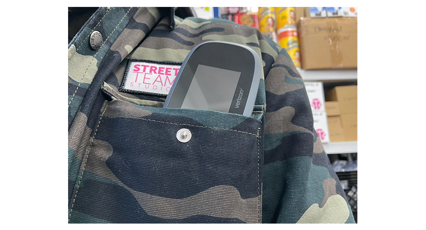 Pocket MiFi Rental New York