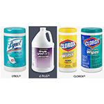 Safety & Sanitizing