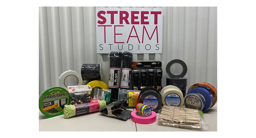 Tape Kit