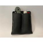 Everyday Carry Pocket Organizer Genuine Leather