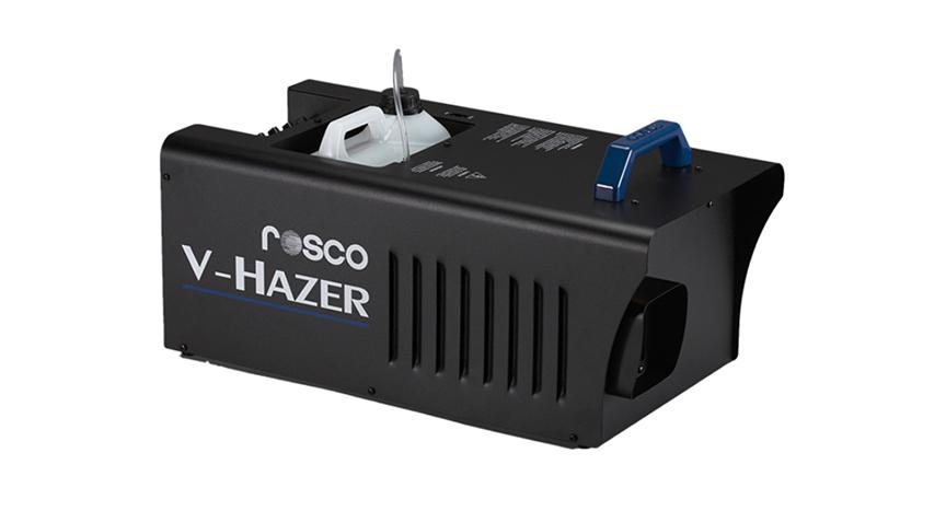 ROSCO V-Hazer Rental NYC